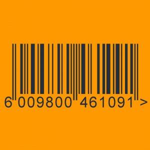 Auch das Besorgen von EAN Nummern sollte auf einer Amazon FBA Checkliste nicht fehlen.