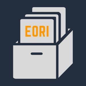 Eine EORI Nummer brauchst du um deine Waren in die EU zu importieren.