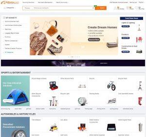 Amazon FBA Hersteller finden ist gar nicht mal so schwer, mit Hilfe von Alibaba findest aber noch jeder einen Hersteller.