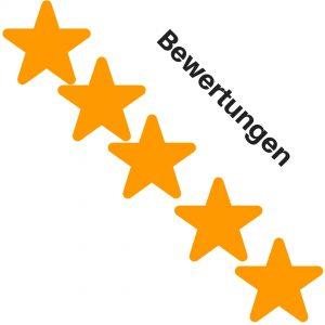 Bewertungen zu erhalten ist wichtig für die langzeitige Performance eines Produktes.