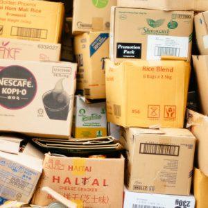 Beim Wareinimport aus China solltest du die Produkte genau prüfen.