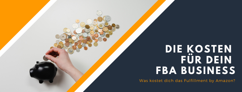 Amazon FBA Kosten: Was kostet das Fulfillment by Amazon?