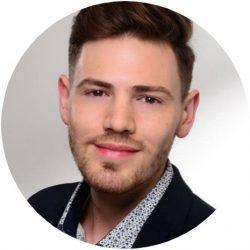 Julian Meyer - Boss bei Digital Marketz - eine Digital Agentur unter anderem spezialisiert auf  Amazon PPC Strategien.